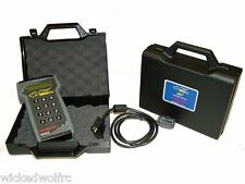 MADS Electronics Smarty Tuner For 98.5-02 Dodge Ram Cummins 5.9L 5.9