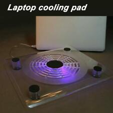 Cooling Pad Portable Laptop Cooler Usb Fan High Quality Notebook Support Stander