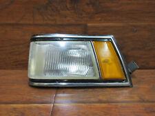 Nissan Maxima   /  1985  1986  /  Left Side Marker / Park / Signal Lamp / #1