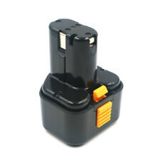 HSC 9.6V 3000mAh NI-MH Battery for Hitachi: B3, EB9, EB912S, EB914, EB914S