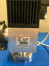 Edwards PV40PKA Vacuum Valve