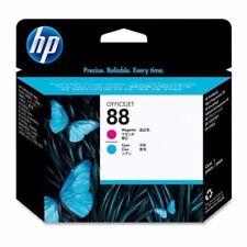 HP 88 C9382A Testina di Stampa Magenta / Ciano
