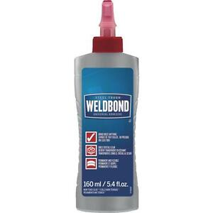Frank T Ross 5.4Oz Weldbond Glue