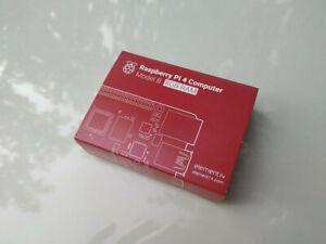 Raspberry Pi 4 Modell B 8GB RAM - neu !