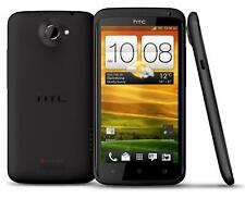 AT&T Cricket Tracfone H2O Straight Talk HTC One X Gray 4.7'' 8 MP GSM Excellent
