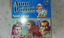 GIOCO FANTASY - ANNO DOMINI - ITALIANO