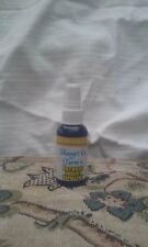 Natural Insect Repellent Chemical Free 2 Ounces