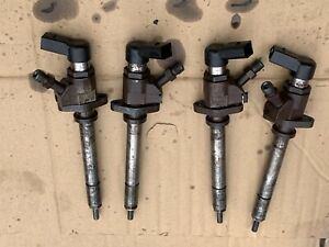 06-14 Genuine XC90 See Desc D5//2.4d Injector Pipes 4-5