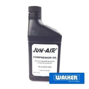 Original JUN-AIR Synthetik-Öl SJ-27 - NEU& OVP - SJ27-F Synthetic Oil