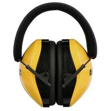 DEWALT DPG62-C INTERCEPTOR - LIGHTWEIGHT FOLDING EARMUFF - CLEARANCE!