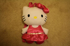 hello kitty backpack purse toddler plush stuffed toy
