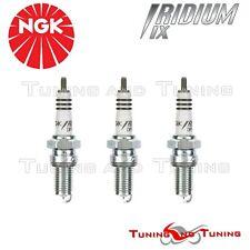 NGK 2202 DPR8EIX-9 Iridium IX Candela