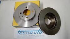Coppia dischi freno Bradi Magneti Marelli Alfa Sprint/33 diametro 239mm