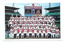 Chicago White Sox Team Photo Chicago, IL 1984 4X6