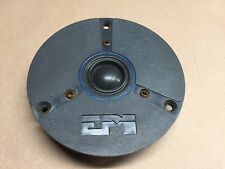1 x EPI 8 Ohm Dome Tweeter *Tested, Excellent* 2 Available