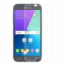 For Samsung Galaxy J3 (2017) Clear Tempered Glass Screen Protector