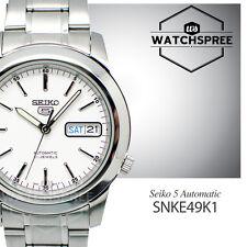 Seiko 5 Automatic Watch SNKE49K1