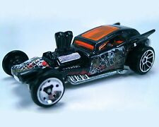 HOT WHEELS 2012 Series 2 Super Speeders #12 Fangula 1:64 NIP