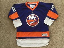 1d4fa1f6910 Reebok Youth New York Islanders Cory Conacher Jersey Boys Sz L/XL
