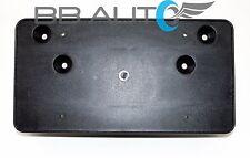 2010-2013 CHEVROLET CAMARO LICENSE PLATE TAG BRACKET HOLDER GM1068127 92218025