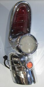 1955 Buick Special & Century Tail Light Assembly. OEM #5646085