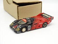 Kit De Inicio Montado SB 1/43 - Porsche 956 Advan Fuji 1983 N°8