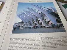 Bremen Archiv 6 Alltag 6086 Stadthalle