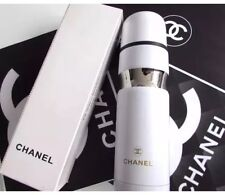 CHANEL VIP ISOTHERMAL 500ML HOT/COLD WATER BOTTLE , Fits In BAG IMMEDIATE SHIP !