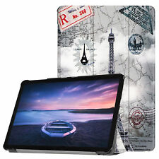 Protective Case for Samsung Galaxy Tab S4 Sm T830 T835 10.5 Inch Smart Cover