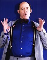 David Koechner authentic signed celebrity 8x10 photo W/Cert Autographed 51816g1