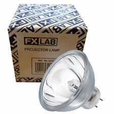More details for 24v 250w gx5.3 oem a1/259 elc300 dichroic reflector lamp long life 300hr bnib