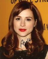 """Aya Cash """"You're the Worst"""" AUTOGRAPH Signed 8x10 Photo"""