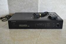 Pioneer BSS-V800 Body Sonic System Control Box + Remote