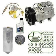 Universal Air Conditioner KT3808 New Compressor With Kit