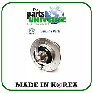 Thermostat 25500-23010 For Hyundai KIA Optima Accent Sonata Tiburon Soul