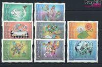 Liechtenstein 1416-1423 (kompl.Ausg.) postfrisch 2006 Musikwerke (9082153