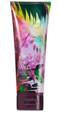 Bath & Body Works Into the Wild Triple Moisture Body Cream, 8  Fl oz