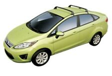 Rola Roof Rack fits 11-19 Ford Fiesta Sedan Roof Rack Cross Bars Rola Easy Mount