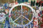 """Peace Wall Poster Imagine (36""""x24"""")"""