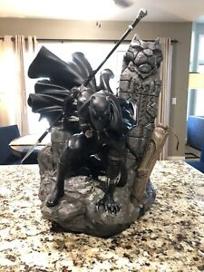 XM Studios Marvel Black Panther 1/4 Statue Avengers
