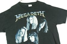 "Vintage MEGADETH 1992 /'Countdown to Extinction/"" Shirt Gildan Limited edition"