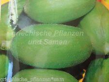 🔥 🥒 Gurke Carosello Barese *** Melonen-Gurke *** 6 Samen