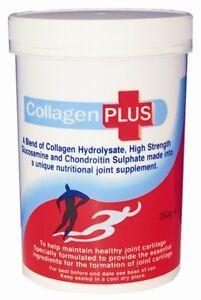 Arthro Collagen Plus Powder,blend of Collagen Hydrolysate,high glucosomine 350g