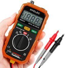 HYELEC MS8232 Non-Contact Digital Electric Multimeter Mini VoltageCurrent Tester