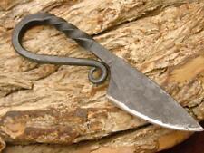 Mittelalter  Messer, Gürtel Messer, handgeschmiedet WMK 55