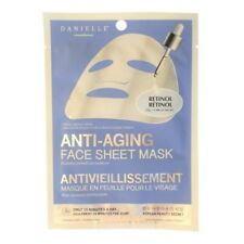 Korean Beauty Retinol Anti-Aging Face Sheet Mask – Skincare Essential Oils