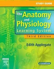 Study Guide for The Anatomy and Physiology Learning System-ExLibrary