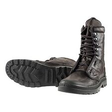 Palladium Army Tactical Boot Portugese Horse Leather