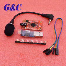 SP Voice Recognition Sprachmodul Voice Recognition Module For Arduino Raspberry