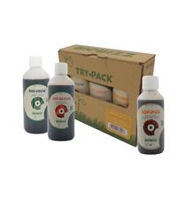 Try-Pack Indoor Biobizz